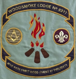 Woodsmoke Lodge 9317